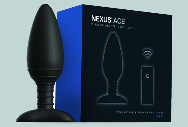 NEXUS Ace