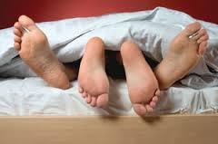 Healthy prostate massage